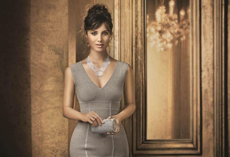 フランス超絶美人女優