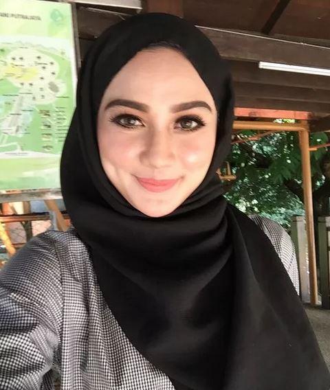 マレーシアの美人