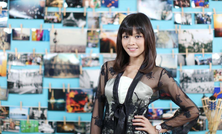 マレーシア超絶美女