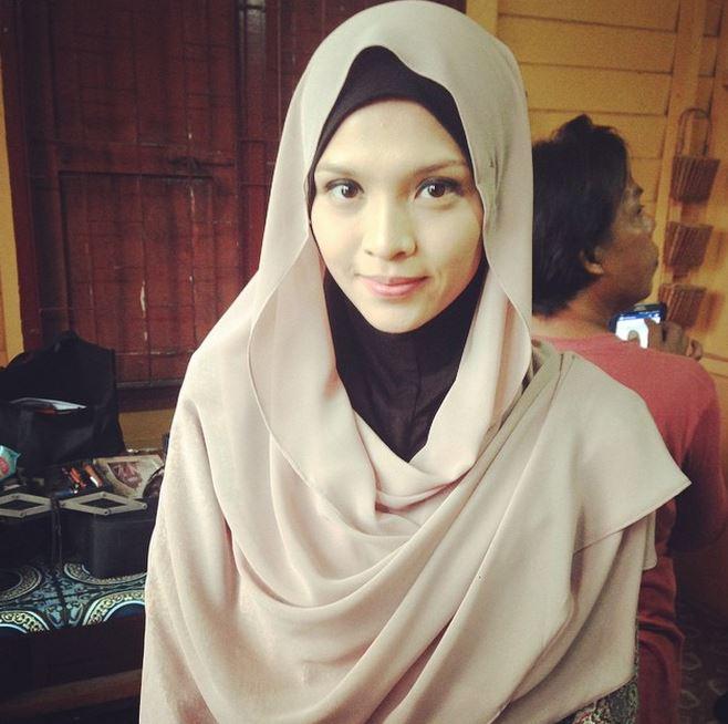 可愛いイスラム女子