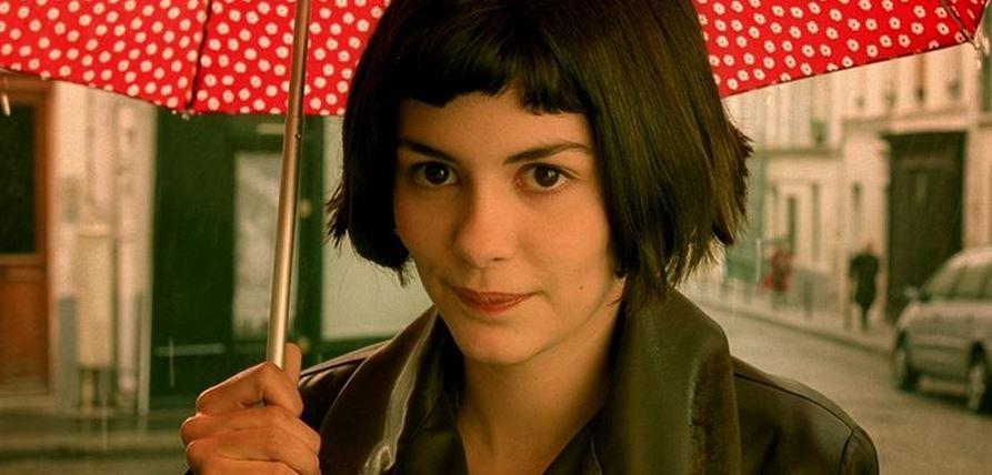 可愛いフランス人女性の代表