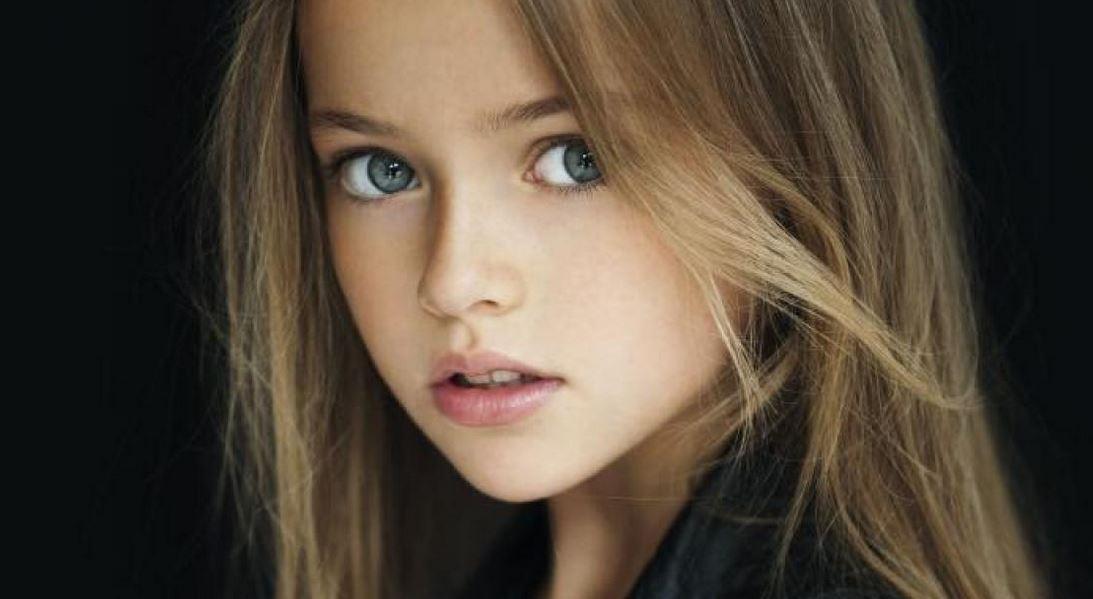 天使モデル