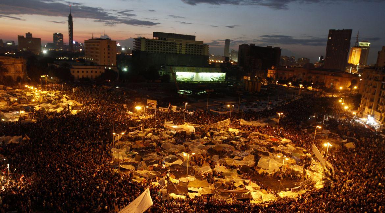 アラブの革命