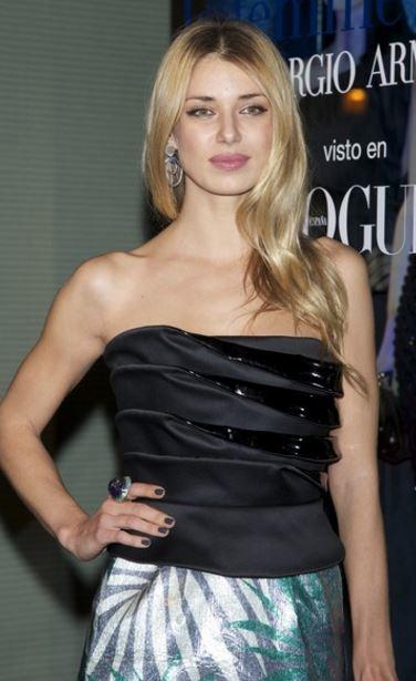 ウクライナ美人女優