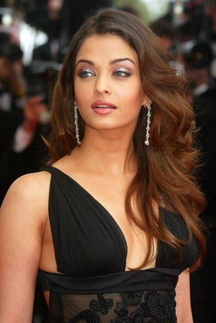 インド一の美女