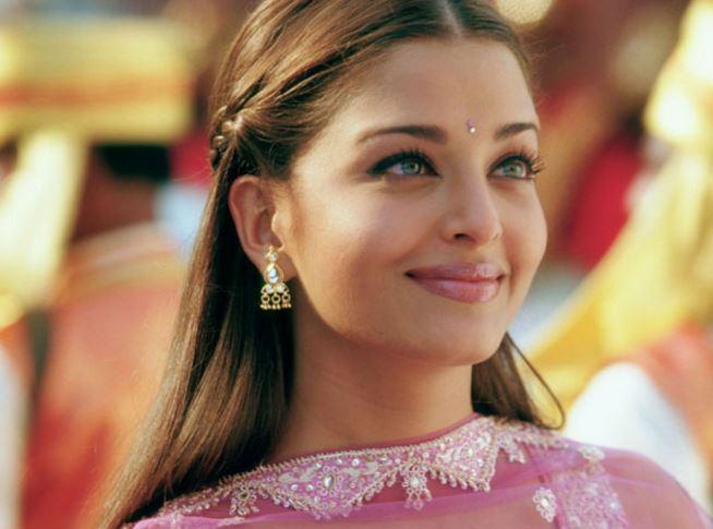 インド映画女優