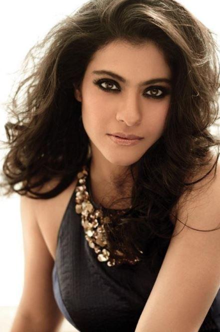 インド美人女優
