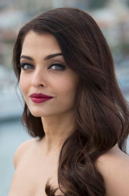 インド超絶美人女性