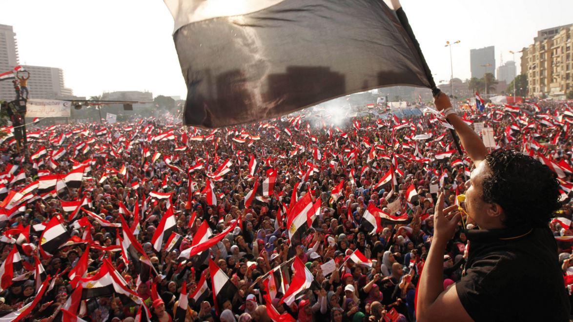エジプト革命