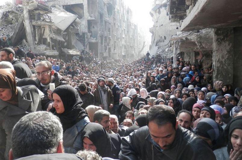 シリアの国民