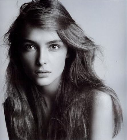 世界一の美人