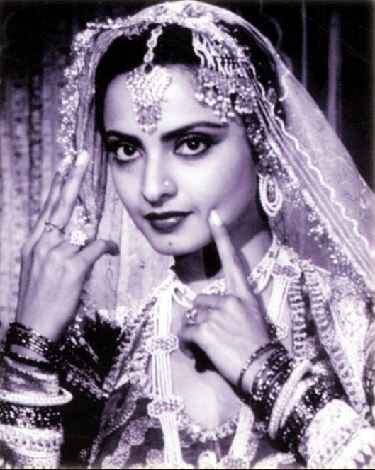 元祖インド美人