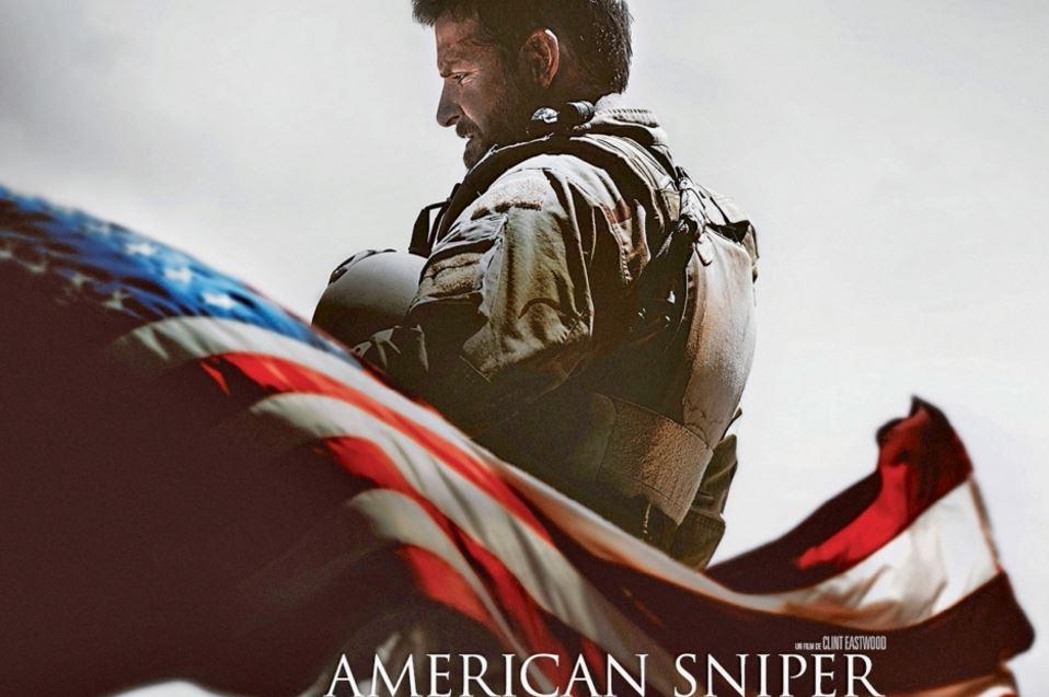 アメリカンスナイパー