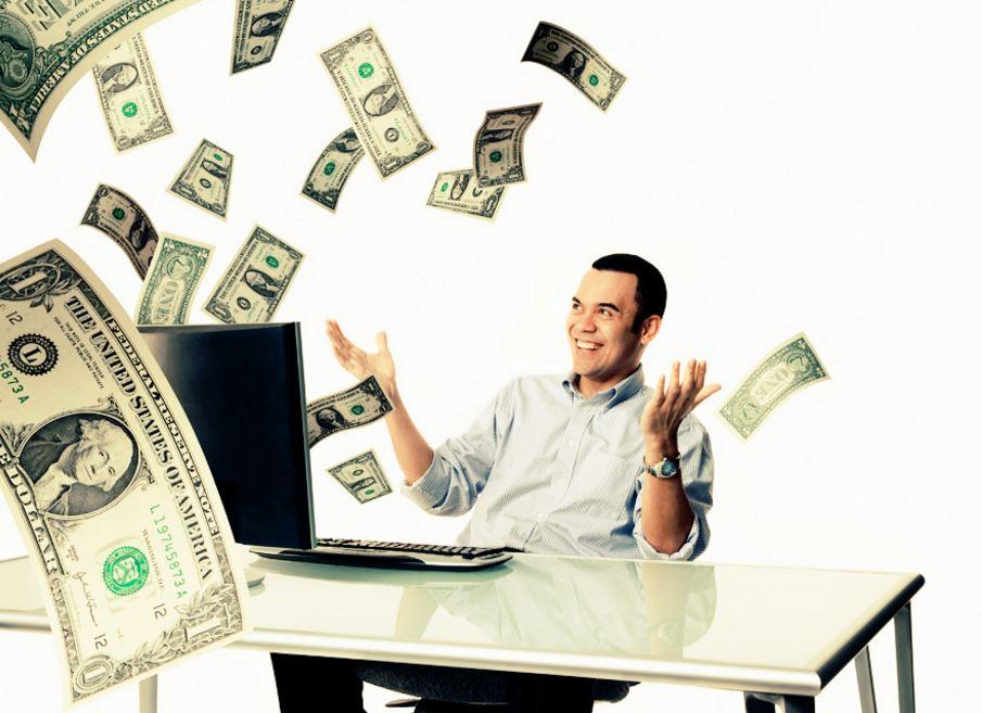 ネットでお金を稼ぐ