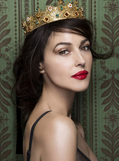 イタリア一の美女