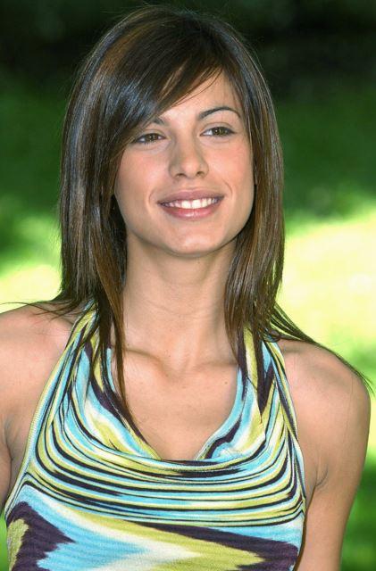 イタリア映画の女優