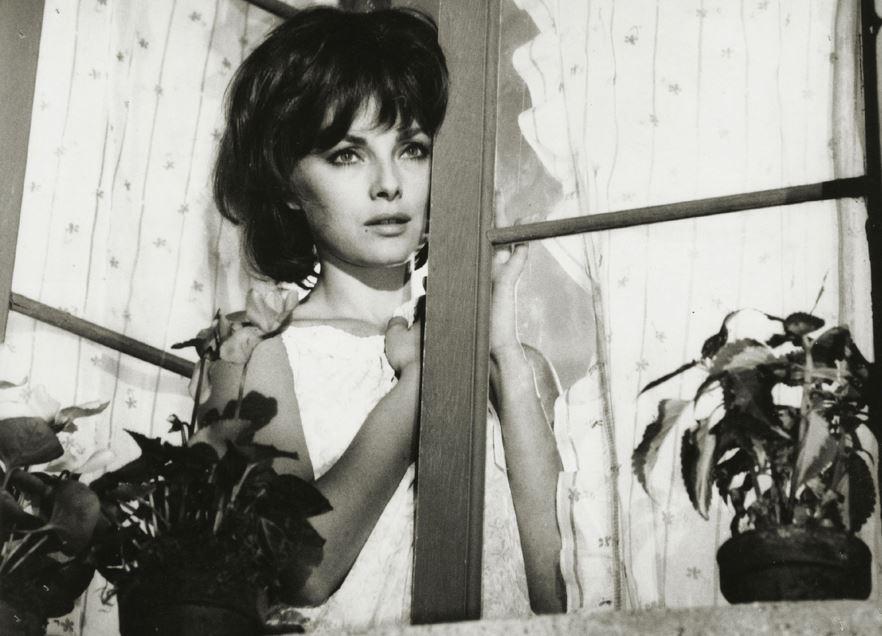 イタリア映画女優