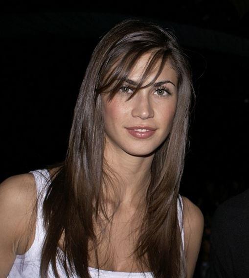 イタリア移民美女