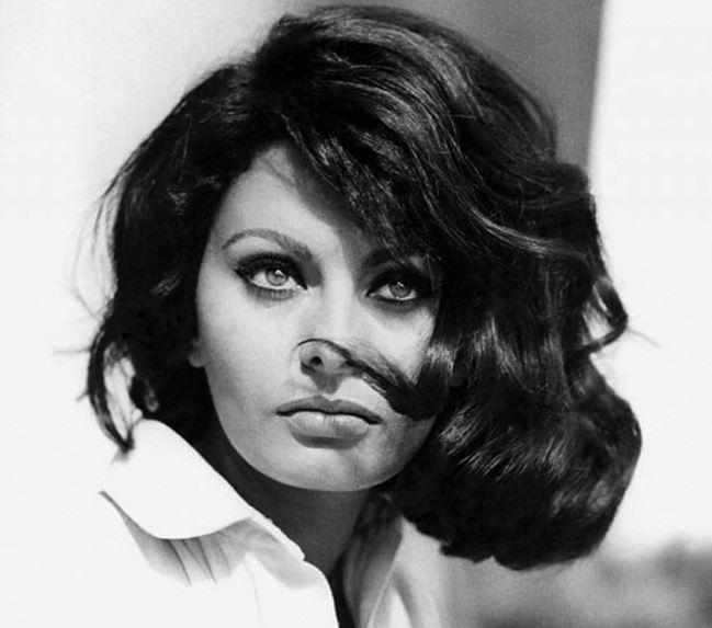 イタリア美人女優