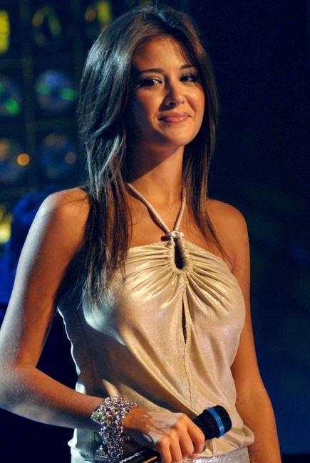 イタリア美人歌手