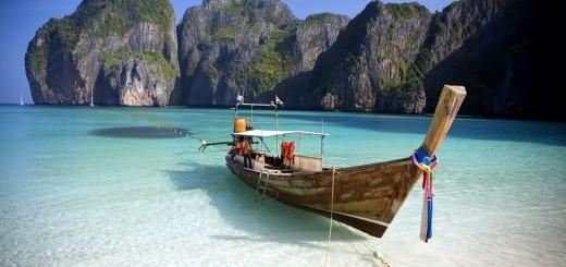 タイ旅行ベストシーズン
