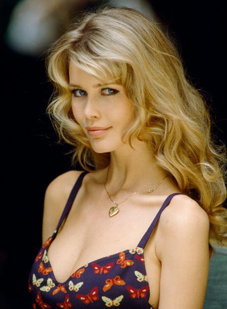 ドイツ美人モデル