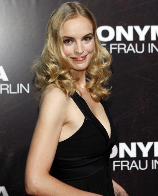 ドイツ超絶美女