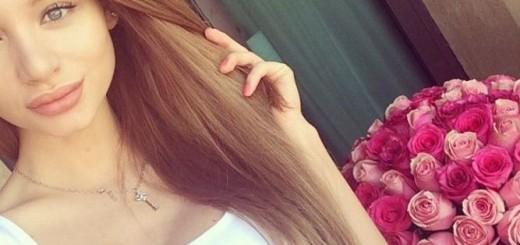 ベラルーシ美女