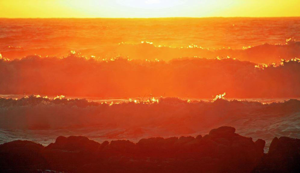 日本海側サーフポイント