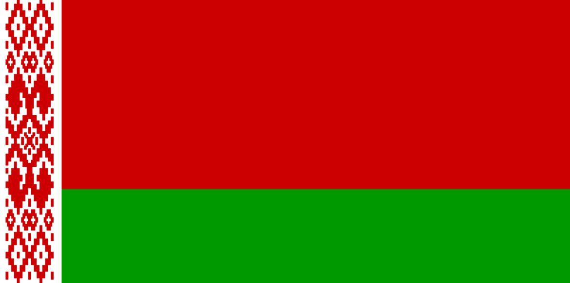 隠れ美女大国ベラルーシ