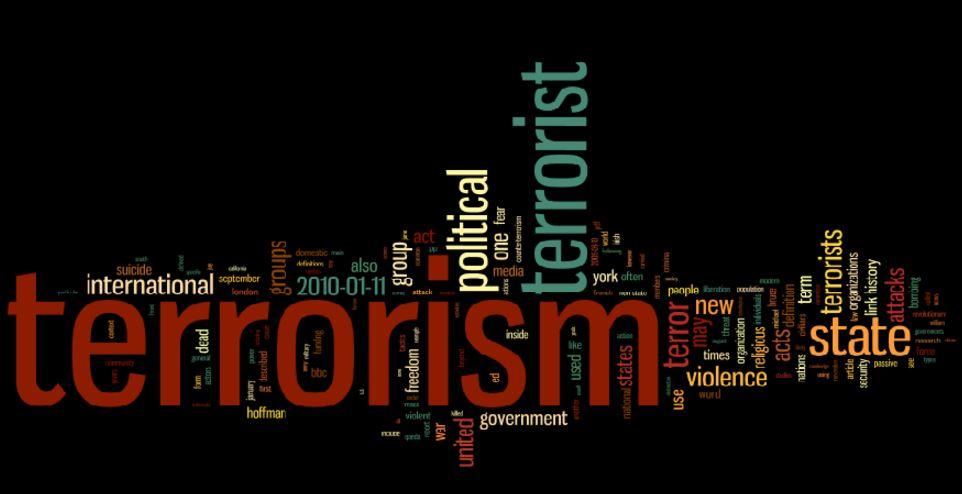 テロの定義