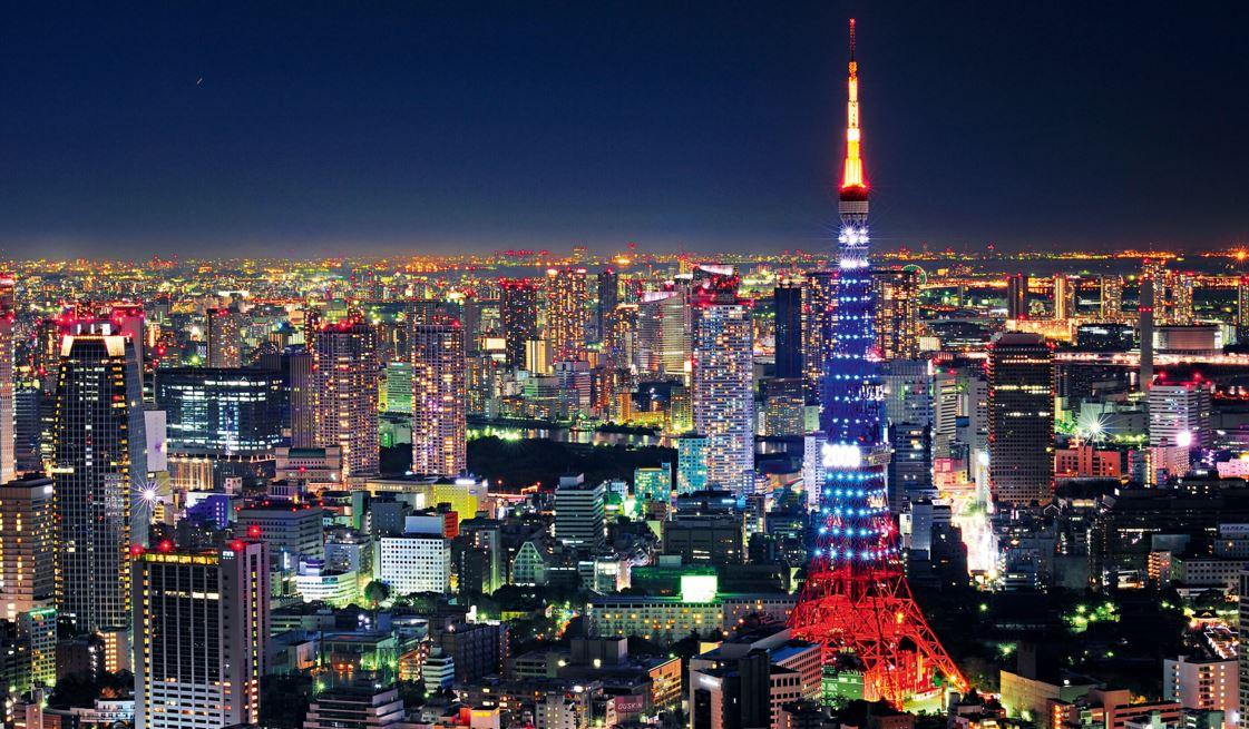 日本が恋しい