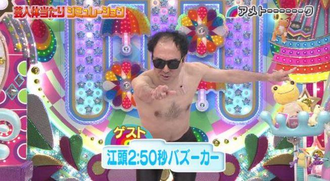 日本のお笑いレベル高い