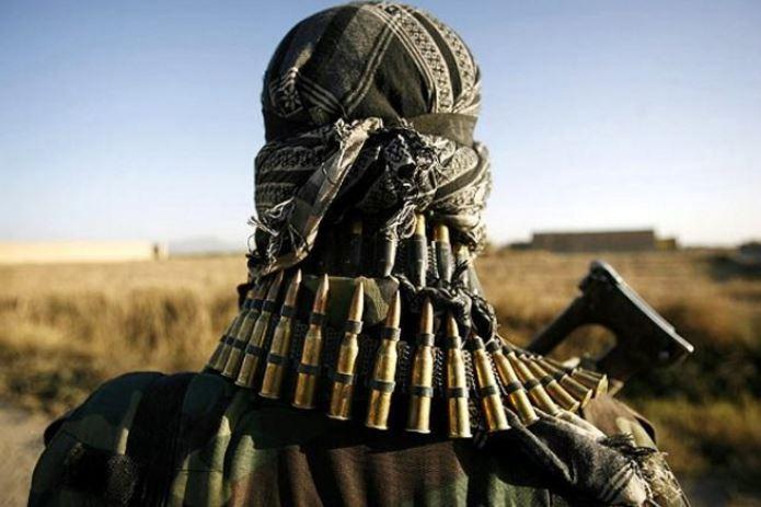 テロリストの目的