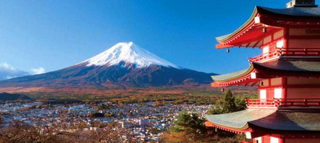 日本の良いところ