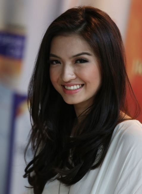 インドネシアカワイイ女優