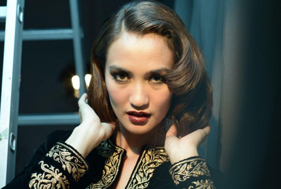 インドネシア美女