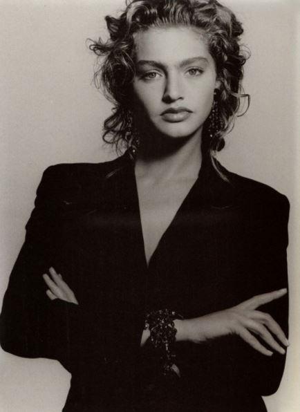 イスラエルの超絶美女モデル