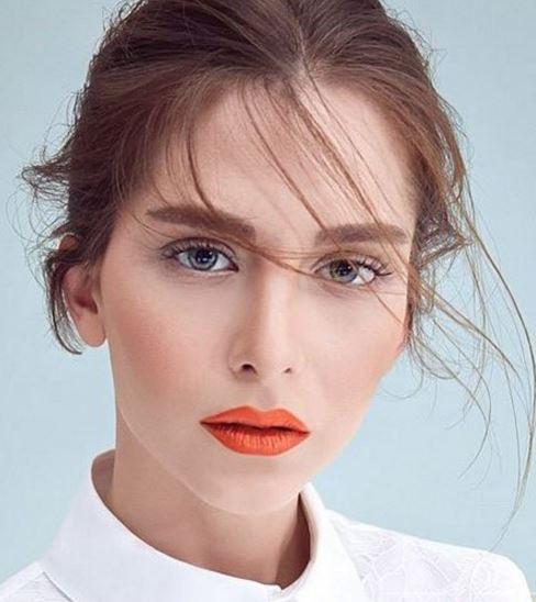 トルコの超絶美人映画女優