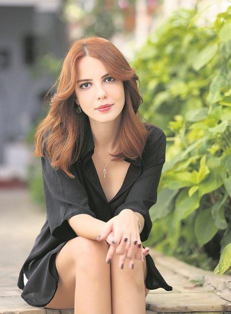 トルコ女優