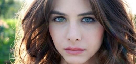 トルコ美女