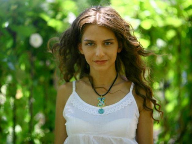 世界の美しい女性