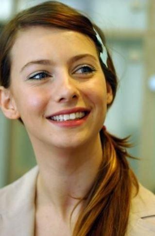 世界の美女トルコ女優