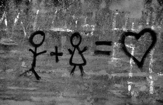 恋愛の方程式