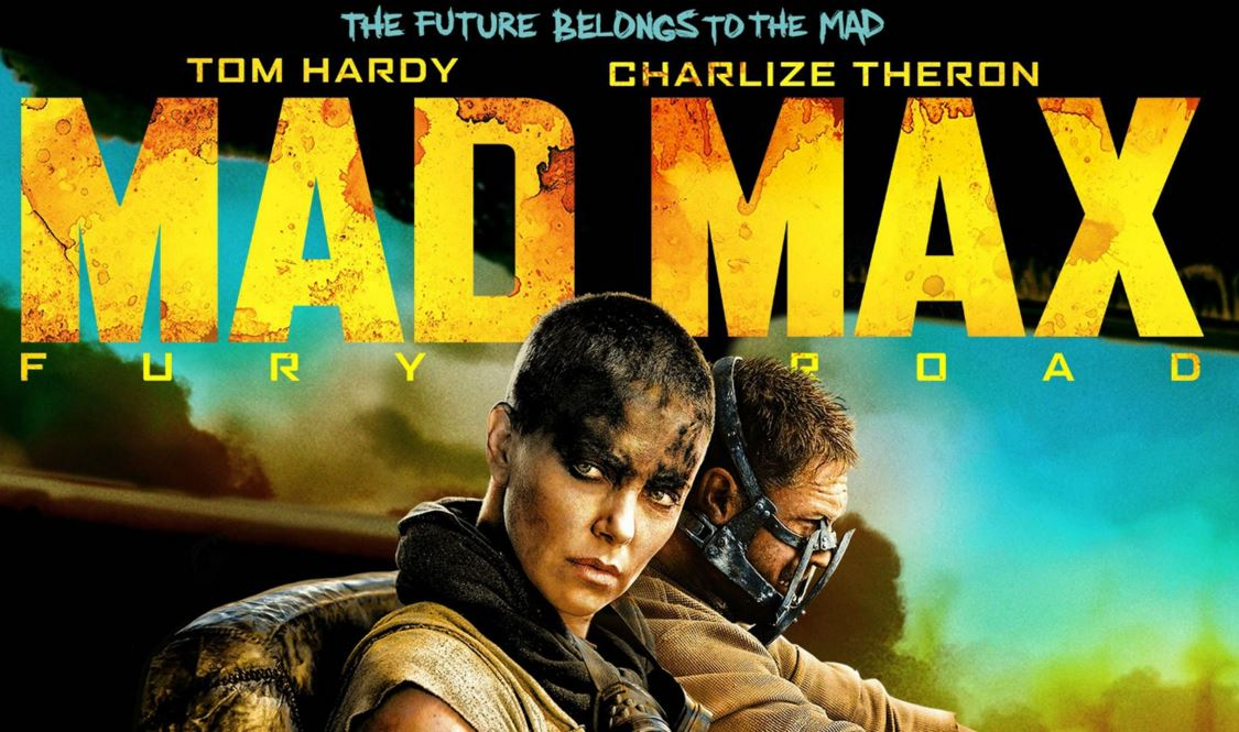 最高映画マッドマックス