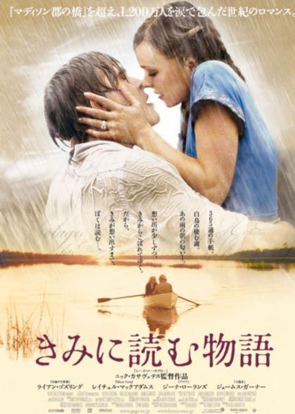 絶対に観たい恋愛映画