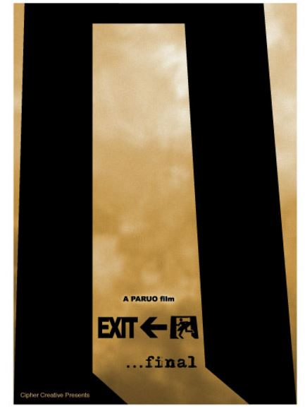 ExitサーフDVD