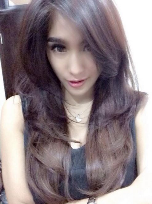 アジアの超セクシー美女