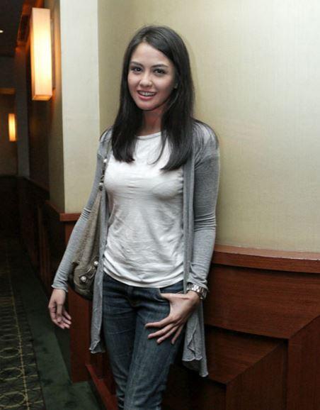 インドネシアの女優