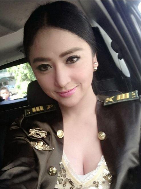 東南アジアの美熟女